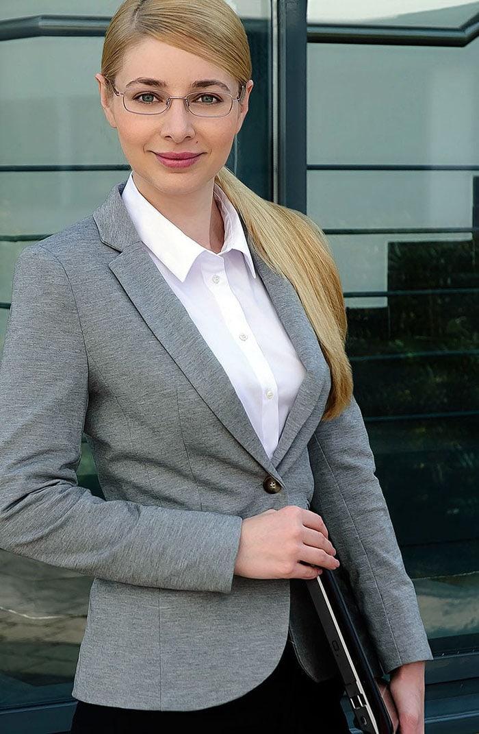 Business Portrait Fotoshooting