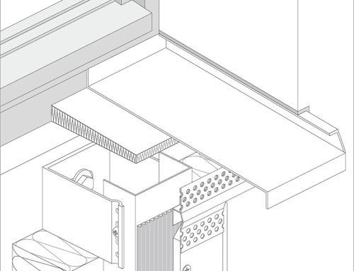 technische Illustrationen